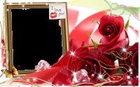 fotomontaje san valentin